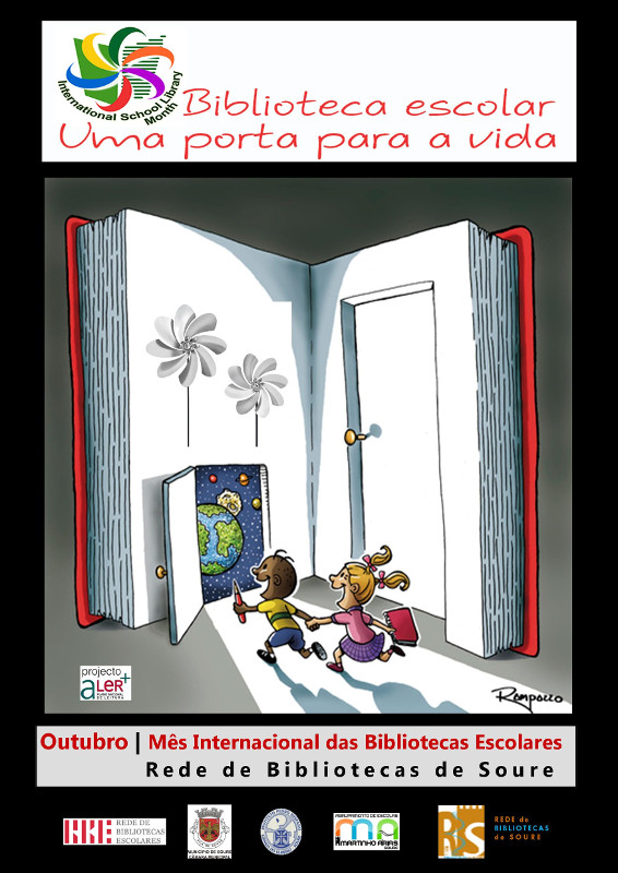 Cartaz_Biblioteca_Escolar_2013