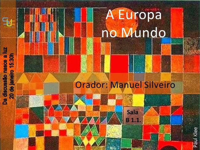 A Europa no Mundo