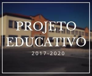 Projeto Educativo 2017-2020