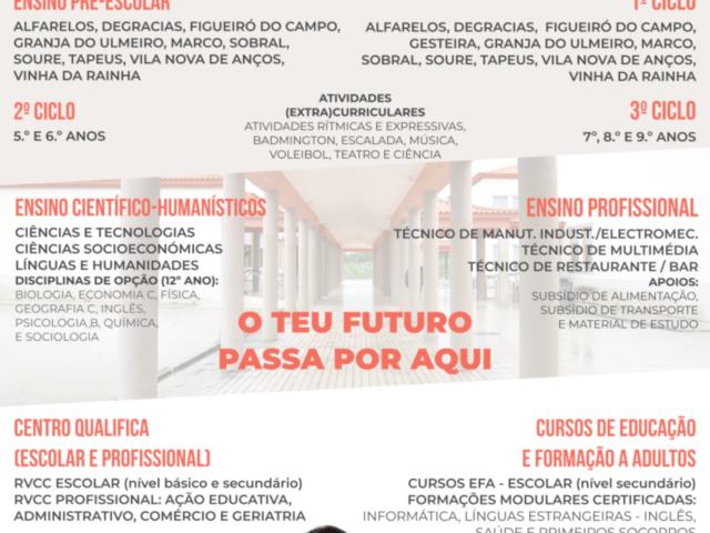 Oferta Educativa e Formativa 2018-2019