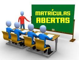 Aviso: Matrículas 2019-2020