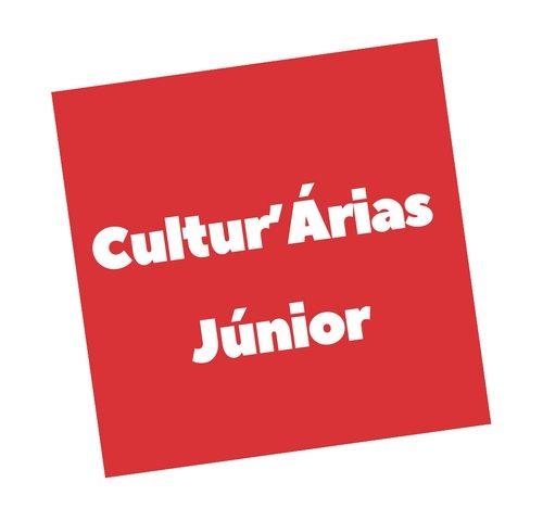 Cultur'Árias Júnior: Programa de 1 a 5 de julho